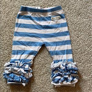 Sew sassy leggings